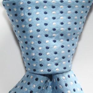 Bannana Republic Silk Tie